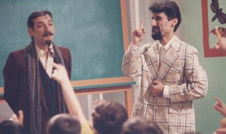 طنز|شرایط جدید استخدام معلمان و لَب خزینه!